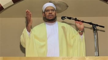 Owis El-Nagar, un imam montréalais