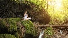 Après le sport et l'alimentation, la méditation pour une vie meilleure