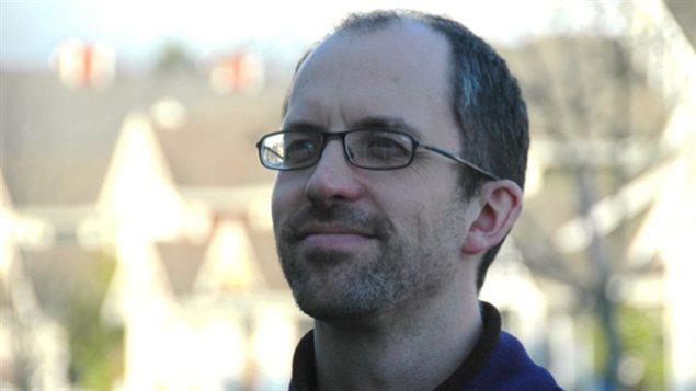 Le professeur Robert Bridson de l'Université de la Colombie-Britannique recevra un Oscar.