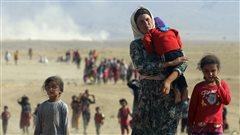 Ottawa promet un plan dans les quatre mois pour favoriser l'accueil des Yézidis