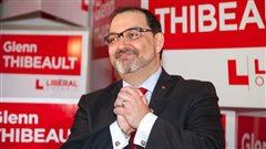Glenn Thibeault nommé ministre de l'énergie de l'Ontario