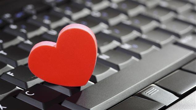 L'amour se trouve-t-il sur le web?