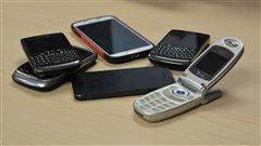 Étude:le cellulaire ne provoquerait pas le cancer