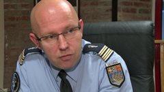 Philippe Musset, Gendarmerie nationale de France