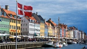 Le Danemark, leader de la lutte contre le gaspillage alimentaire