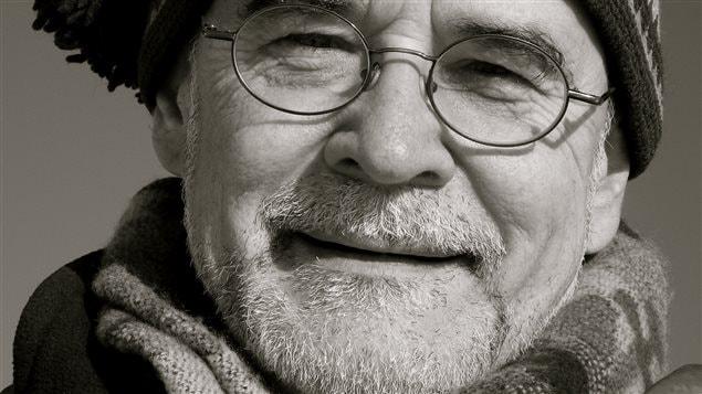 L'auteur Jean Désy