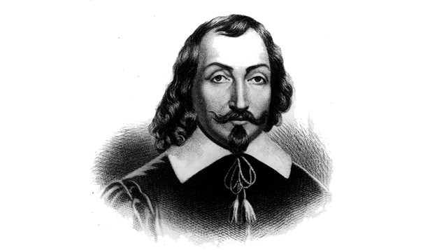 Samuel de Champlain, fondateur de Québec