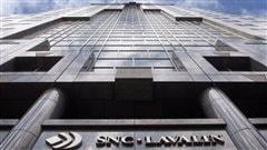 SNC-Lavalin songe à vendre ses opérations en France