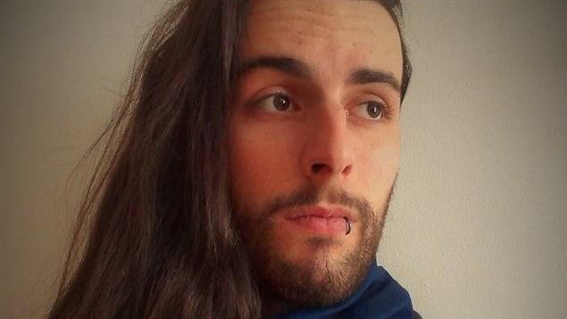 L'auteur Julien Beauseigle-Laniel