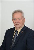 Jean-Pierre Joubert, président, Commission scolaire de la Rivière-du-Nord