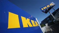 Ikea rappelle 36 millions de commodes au Canada et aux États-Unis