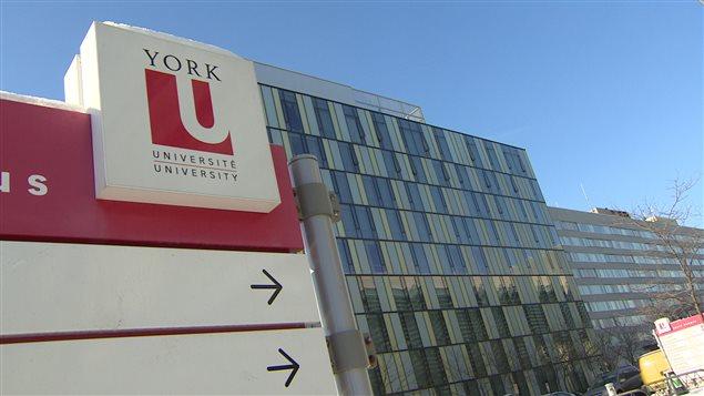 L'Université York est frappée par sa 4e grève depuis 1997.