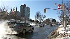 Froid extrême : deux personnes sauvées in extremis à Ottawa