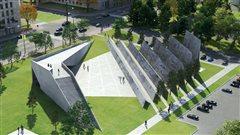 La CCN approuve un lieu pour le Monument aux victimes du communisme