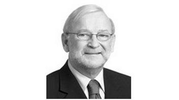 Roger Maisonneuve, le nouveau DG de Boucherville
