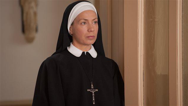 Céline Bonnier dans <i>La passion d'Augustine</i>