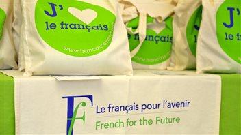 Réfléchir sur la place du français dans la communauté de demain