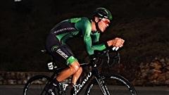 Antoine Duchesne, 3e Québécois à participer au Tour de France