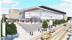 Le maire de Thunder Bay toujours à la recherche d'appui pour l'Event Centre
