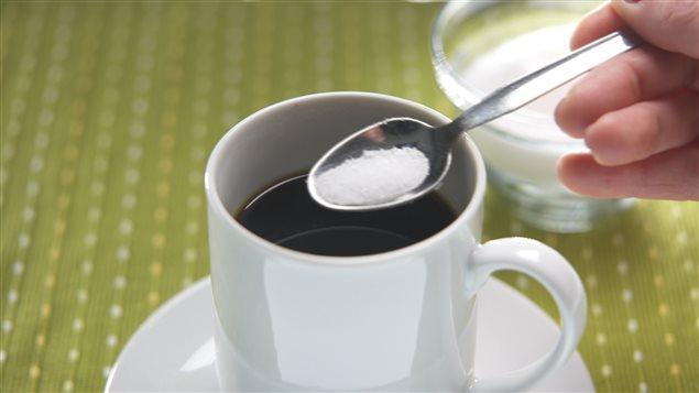 Le stevia, un nouvel édulcorant naturel