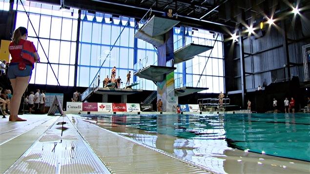 De nouveaux frais pour le centre sportif de gatineau ici for Centre sportif terrebonne piscine