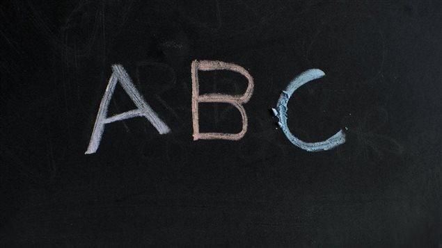 L'analphabétisme touche une partie de la population adulte.
