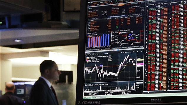 Bloomberg est un important fournisseur  d'informations financières aux professionnels des marchés financiers.