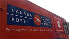 «Postes Canada doit demeurer rentable», prévient la ministre Judy Foote