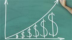 Le salaire minimum passe à 10,75$ l'heure au Québec