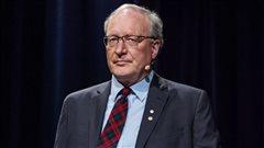Les premiers ministres de l'Est canadien et des gouverneurs réunis à Boston