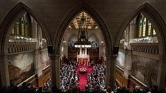 Trudeau nomme neuf nouveaux sénateurs