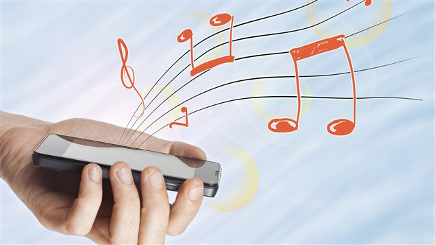 Musique numérique pour tous
