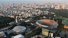 Tokyo 2020 ferait encore des changements pour économiser
