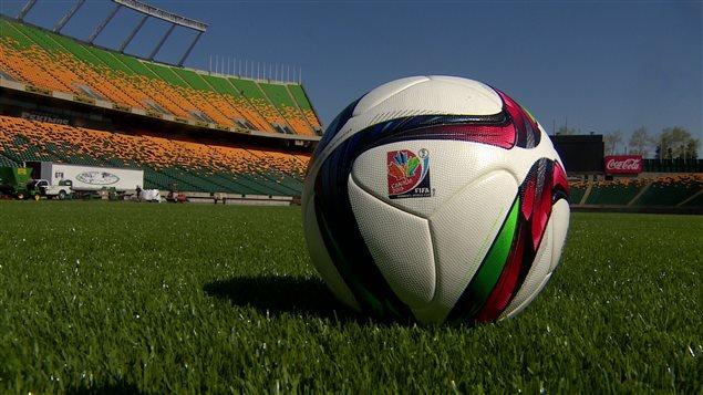 Le tourisme sportif une industrie en plein essor dans les maritimes coupe du monde de soccer - Coupe du monde de foot feminin 2015 ...