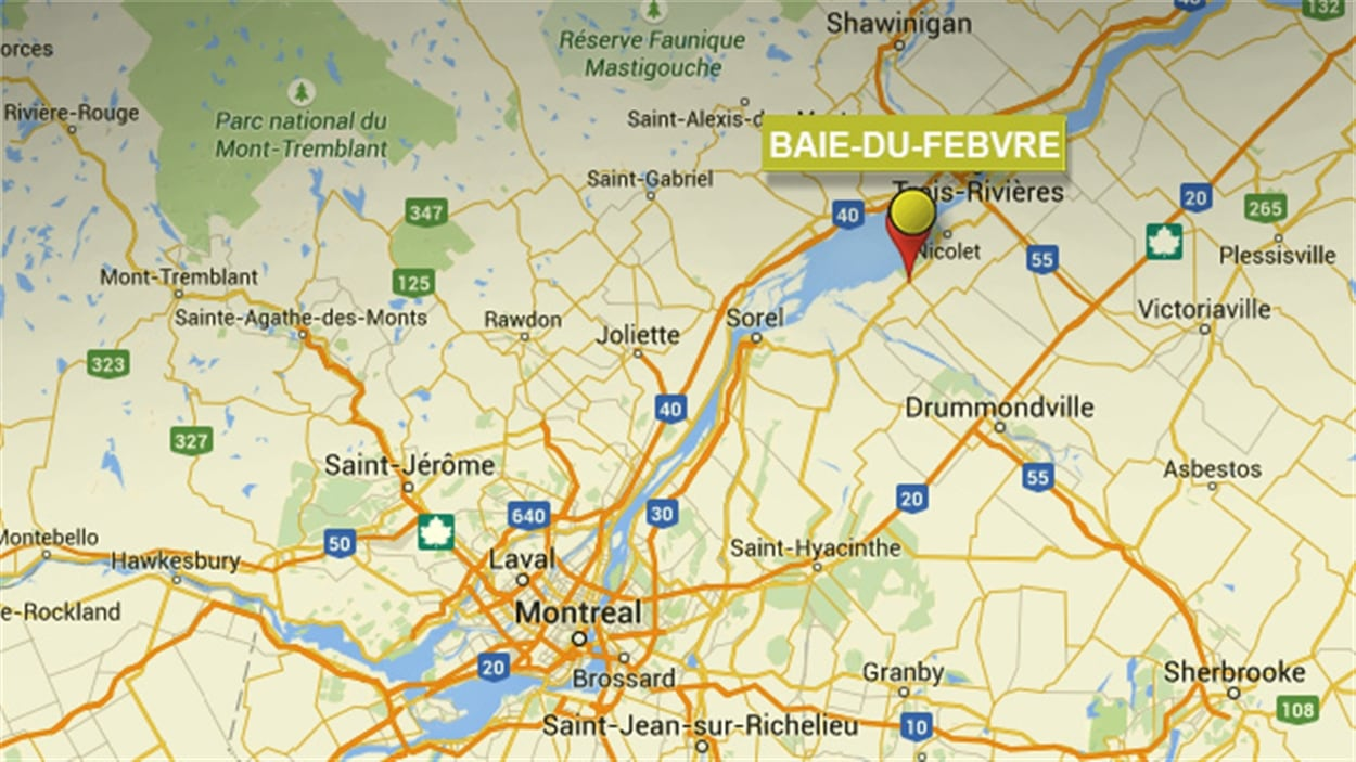 baie du febvre chatrooms Upload your best active weather photos and videos or watch them in our new searchable gallery baie-du-febvre 674 views.