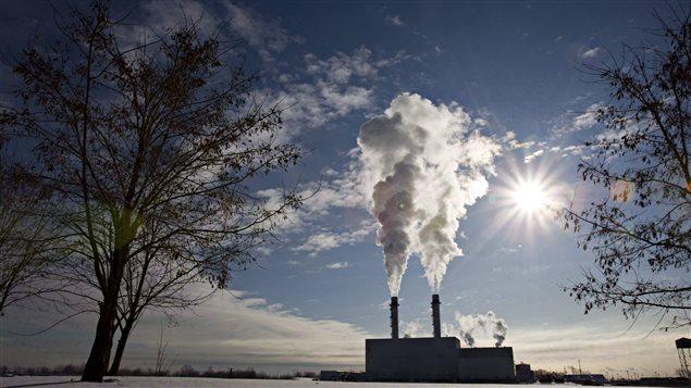 Le Canada adopte de nouvelles cibles de réduction de gaz à effet de serre.