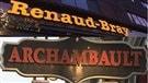 2015 : vente d'Archambault à Renaud-Bray approuvée