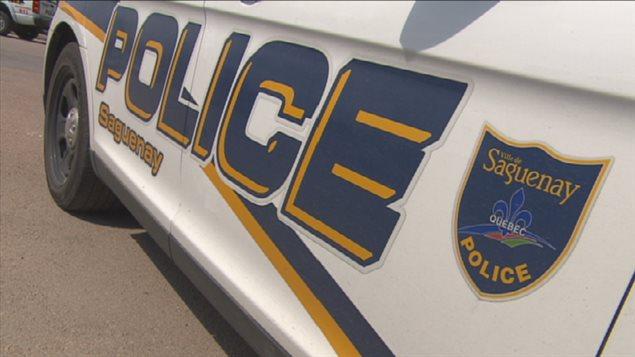 Police de Saguenay