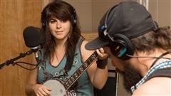 Lisa LeBlanc finit l'enregistrement de son nouvel album avec Sam Roberts