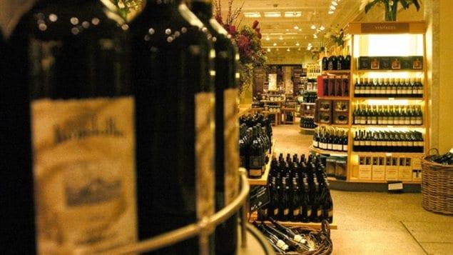 Des magasins au Manitoba pourront maintenant offrir des services de production aux amateurs de vin et de bière