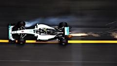 Hamilton veut casser la réussite de Rosberg à Monaco