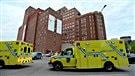 Convertir l'ancien Hôpital de Montréal pour enfants en stade de baseball