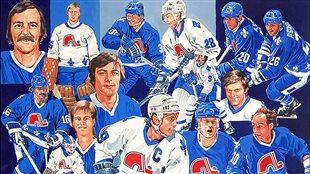 Il y a 20 ans ce 25 mai, les Nordiques de Québec devenaient l'Avalanche du Colorado