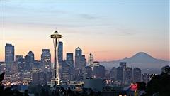 Des investisseurs prêts à financer en totalité un aréna à Seattle
