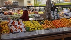La ministre Philpott met la table pour un nouveau guide alimentaire canadien