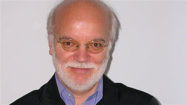 L'auteur Guy Marchand