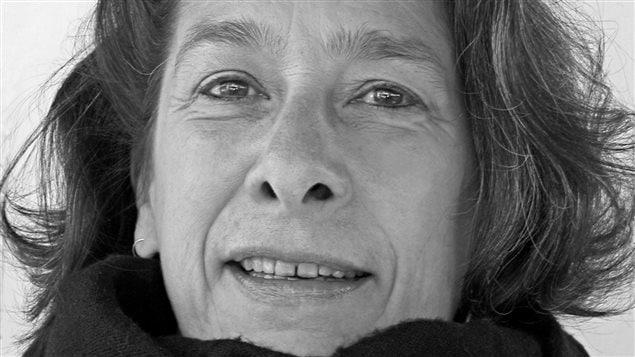 L'auteure Christiane Duchesne