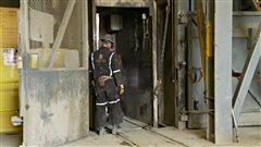 L'Association minière du Québec trace le bilan d'une année difficile pour l'industrie