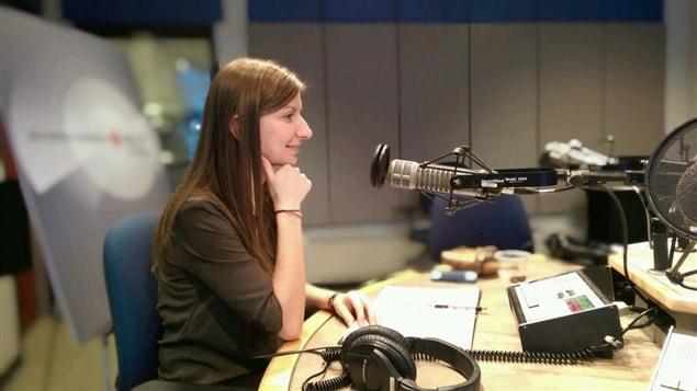 Adèle Michon, directrice des opérations pour le Québec, Sentinelle Outaouais