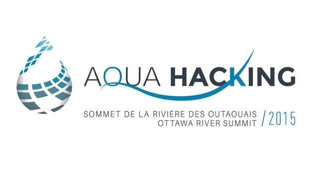 Les organisateurs ont également profité du sommet pour lancer un hackathon ayant pour thème la préservation de la rivière des Outaouais.
